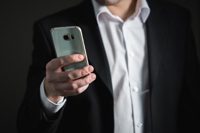 Appels et SMS à nouvel an