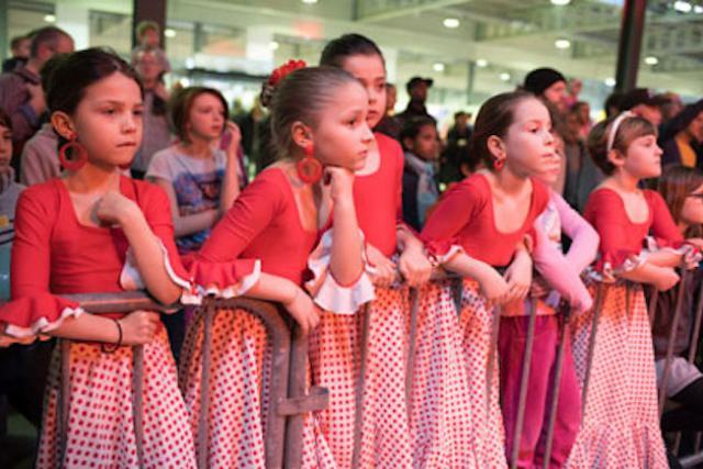 Festival des migrations