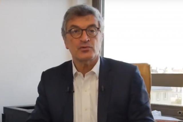 Marc fiorentino 20 avril