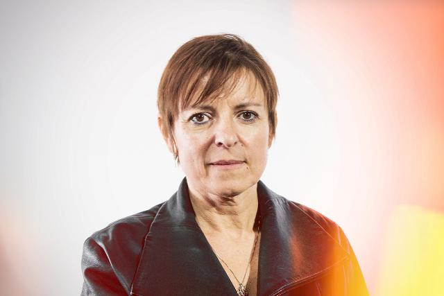 Edith Magyarics, CEO, Victor Buck Services