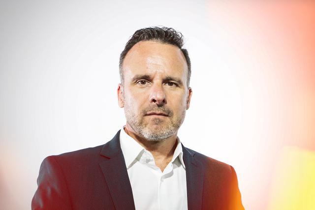 Eric Winter, deputy CEO, Wealins