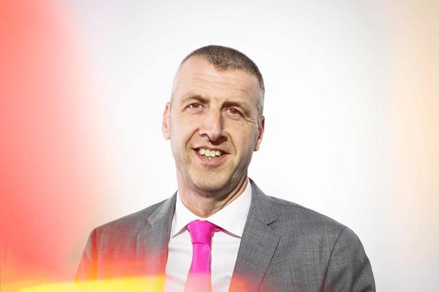 Jean-Pascal Nepper, associé advisory et head of customer & operations, KPMG