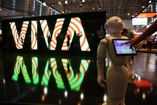 Viva Technology Paris VivaTech