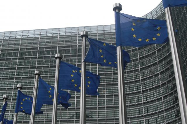 Taxation Gafa Commission européenne