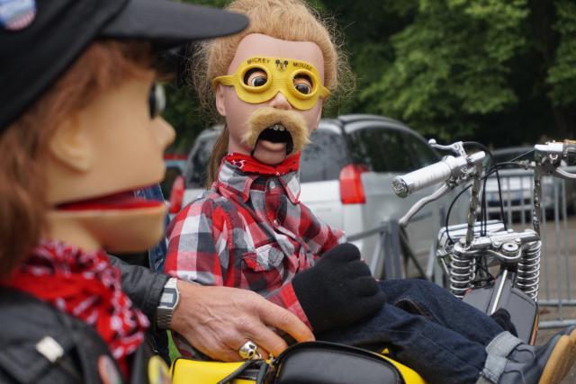 Marionettefestival