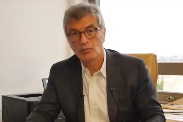 Marc Fiorentino 23 mai