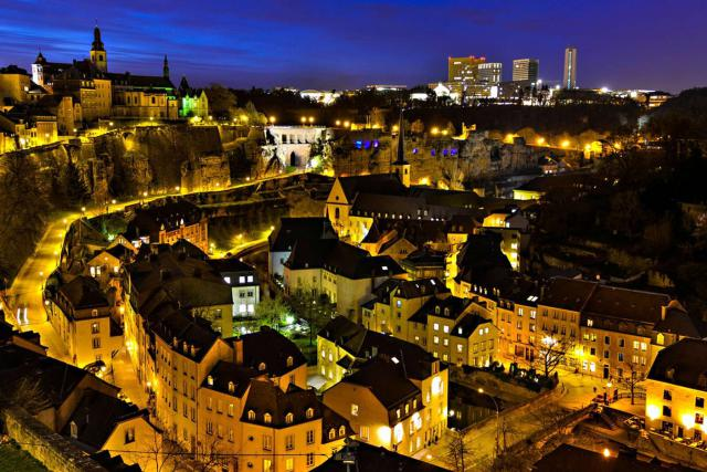 Columbia Threadneedle Investments au Luxembourg.