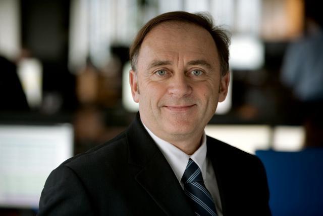 François Millet, Responsable du Développement Produits ETF et Gestion Indicielle, Lyxor ETF