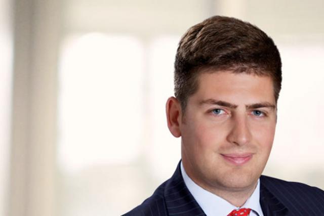 George Efstathopoulos - Portfolio Manager