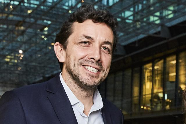 Maxime Baffert