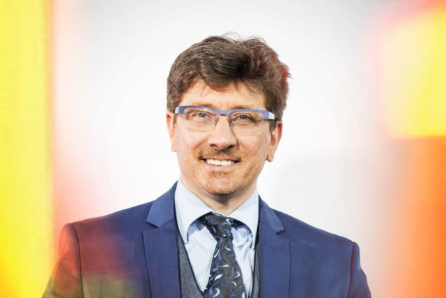 Laurent Gayet Head of business, development, wealth planning and legal (AXA Wealth Europe)