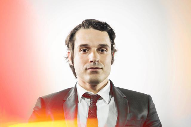 Stefano Torti Group head of asset management & advisory (Banque Havilland)