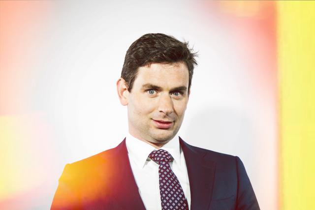 Frank van Kuijk, tax partner (Loyens & Loeff Luxembourg)