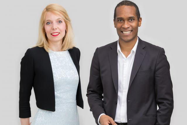 Elisabeth Guissart et Mickaël Tome - Avocats à la Cour – Etude /c law
