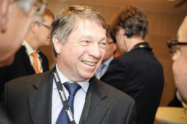 Robert Dennewald, président de Contern, sera à la tête du Business Club Contern asbl.