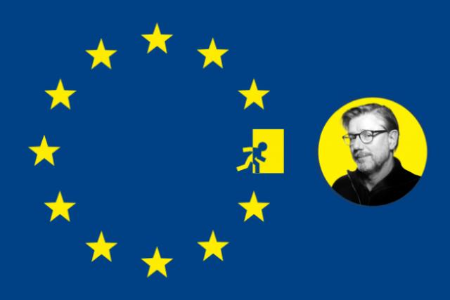 Jean Quatremer est un journaliste spécialiste des questions européennes.