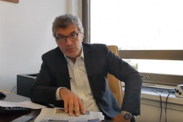 Marc Fiorentino 14 juin