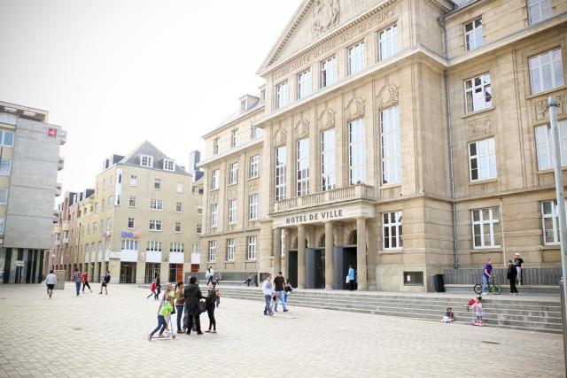Le conseil d'administration d'Esch2022 doit trancher ce jeudi matin sur le sort de Janina Strötgen et Andreas Wagner.