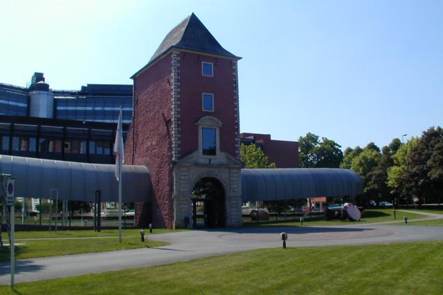Le Technoport avait ouvert ses portes il y a vingt ans à Esch.