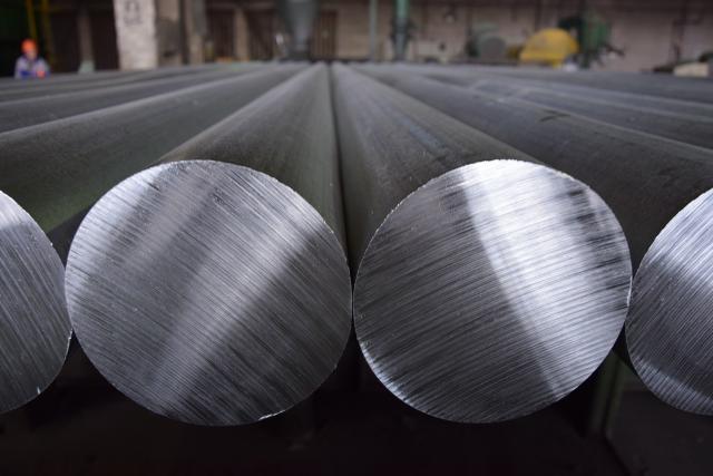 Wizata dispose d'une expertise particulière dans le domaine de la métallurgie et compte comme client ArcelorMittal, Paul Wurth et Aperam.
