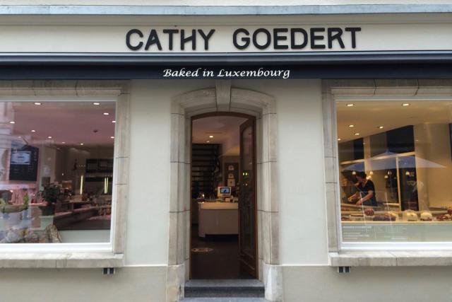 Cathy Goedert était installée au 8, rue Chimay depuis l'été 2014.