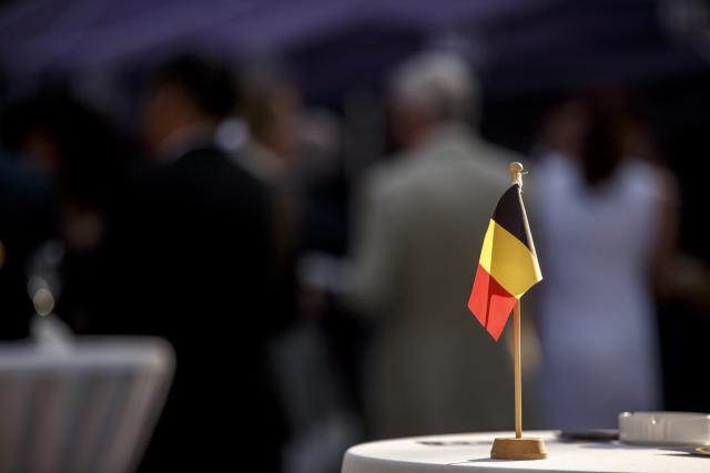 Les Belges résidents au Grand-Duché représentent 3,4% de la population totale, soit la 4e communauté étrangère du pays.