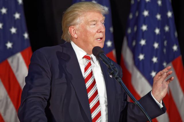 A Helsinki, Donald Trump avait pris la défense de Vladimir Poutine, ce qui a fait grincer des dents l'opinion publique américaine.