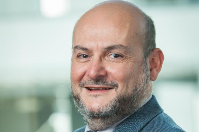 Antonio Corpas, CEO de OneLife