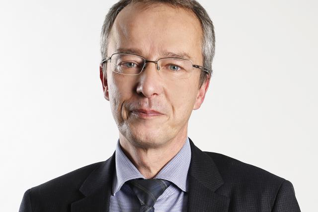 Olivier Goemans, Head of Investment Management and Advisory  Banque Internationale à Luxembourg