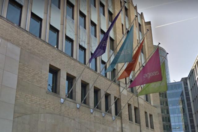 Le siège d'Ageas se trouve à Bruxelles.