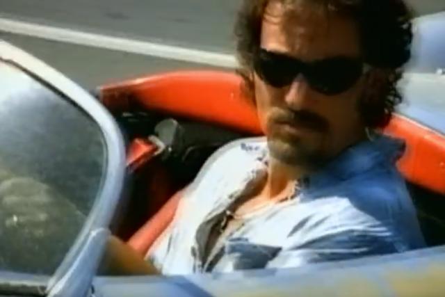 Bruce Springsteen et son titre «Hungry heart» sont dans la playlist de l'été de Marc Hansen.