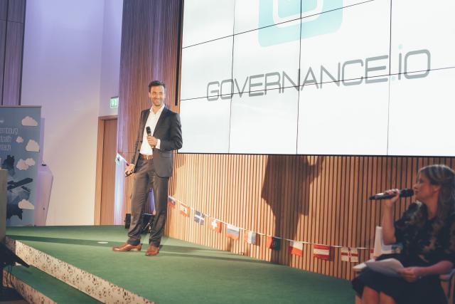 Governance.com avait été désigné Fintech of the Year lors de la première éditino des Fintech Awards, en 2016.
