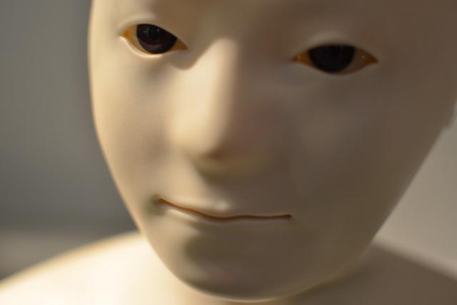 Les robots génèrent de nombreuses craintes auprès des salariés, notamment dans le secteur de l'industrie.