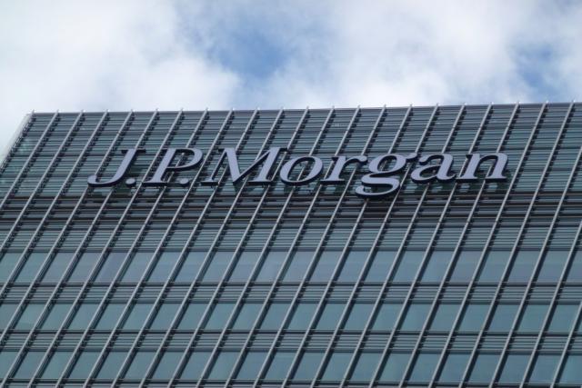 JP Morgan, départ de Londres en prévision du Brexit.