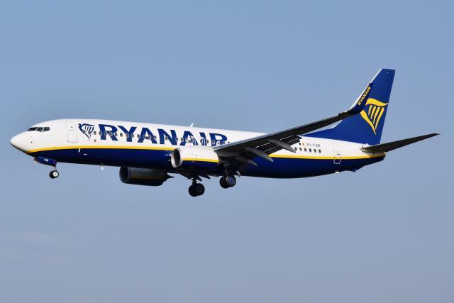 Ryanair a transporté 450.000 passagers au Luxembourg sur l'année fiscale 2018. La compagnie irlandaise prévoit d'en transporter 90.000 de plus pour l'année fiscale 2019.