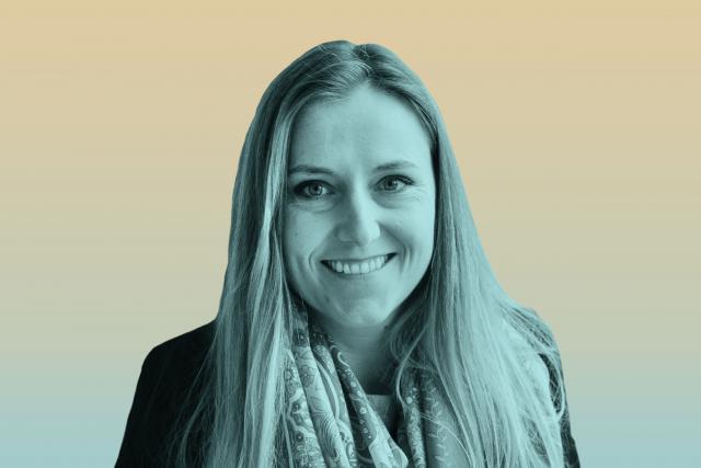 Carole Muller: «Je crois que nous sommes plus proches de nos employés, il y a le poids de la parole donnée.»