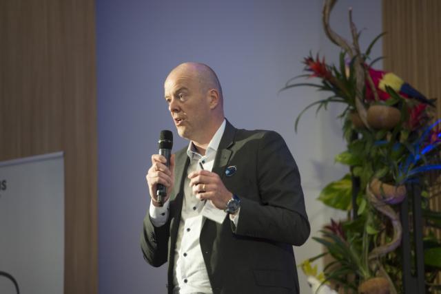 Frédéric Stiernon