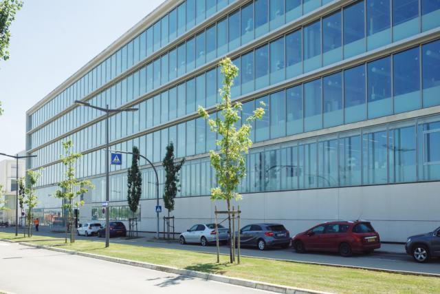 Le siège du LNS se situe à Dudelange.