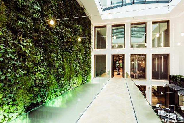 Le centre de recherche parisien avait été annoncé en janvier dernier dans le cadre du sommet #ChooseFrance organisé par Emmanuel Macron.