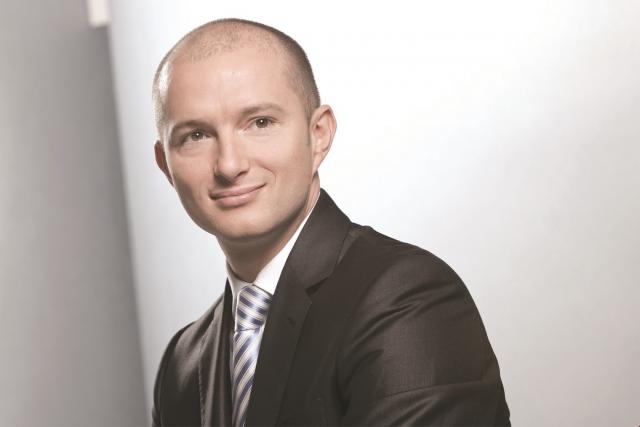 Benjamin Collette est Partner et Strategy, Clients & Industries Leader chez Deloitte Luxembourg.