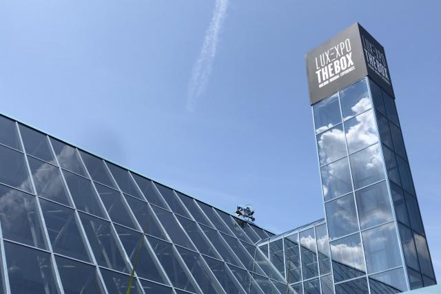 Luxexpo The Box représente un des lieux incontournables du tourisme de congrès au Grand-Duché.