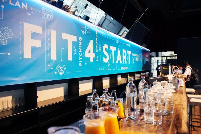 Cette année, Fit4Start élargit son programme d'accélération aux start-up active dans le domaine des technologies de la santé.