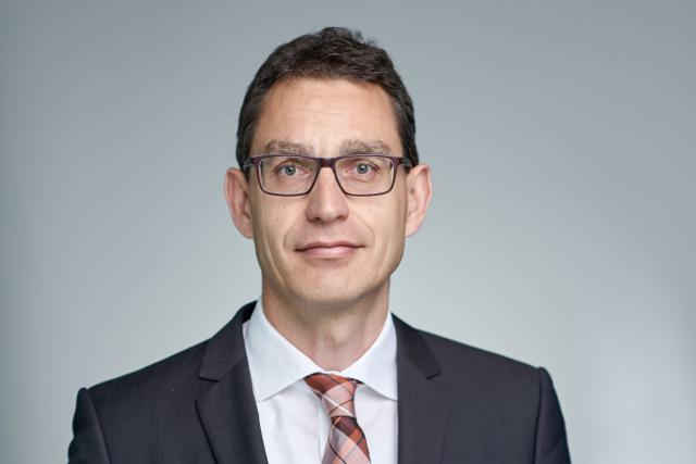 Alain Meyer est le directeur de Tetris Luxembourg.