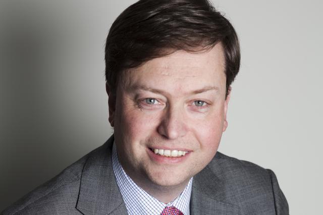 Philippe Ledent, senior economist chez ING Belux.
