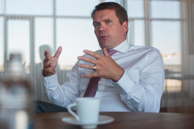 Claude Strasser: «Le Luxembourg a, selon moi, une carte à jouer pour proposer de nouveaux services orientés vers le digital».