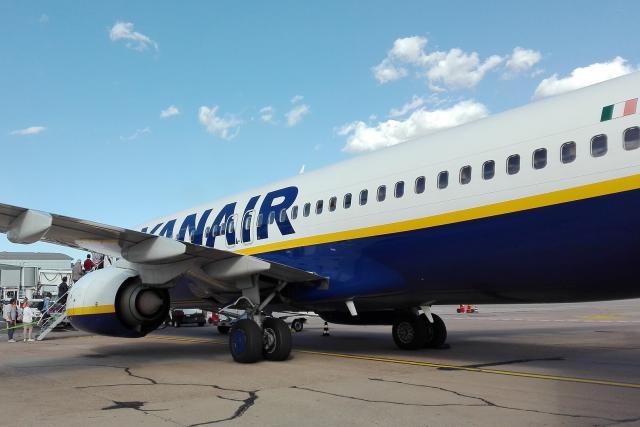 Active au Findel depuis octobre 2016, Ryanair est déjà la seconde compagnie de l'aéroport luxembourgeois, derrière Luxair.