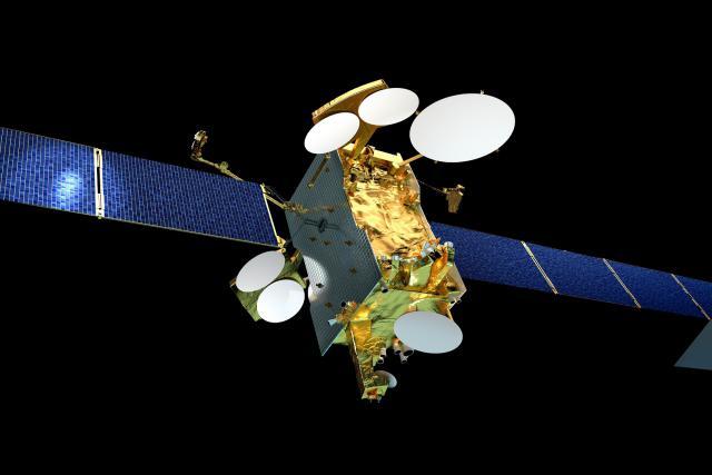 SES-14 permettra entre autres de fournir des services de connexion haut débit aux passagers survolant le continent américain et l'Atlantique Nord.