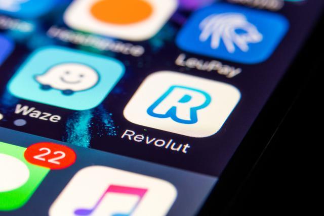 Revolut vise à convaincre 100 millions de clients dans les cinq ans à venir – elle en revendique 2 millions à l'heure actuelle.