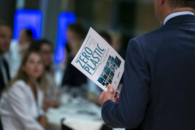 IMS Luxembourg a appelé les dirigeants de son réseau à signer un manifeste, en partenariat avec le ministère du Développement durable et des Infrastructures.