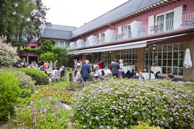 Pour Le Jardin de la Gaichel, l'équipe, avec toujours le chef Philippe Dugast, a l'ambition de recentrer la proposition culinaire sur les fondamentaux de l'enfance et des origines d'Erwan Guillou, une cuisine goûteuse qui restera gastronomique.
